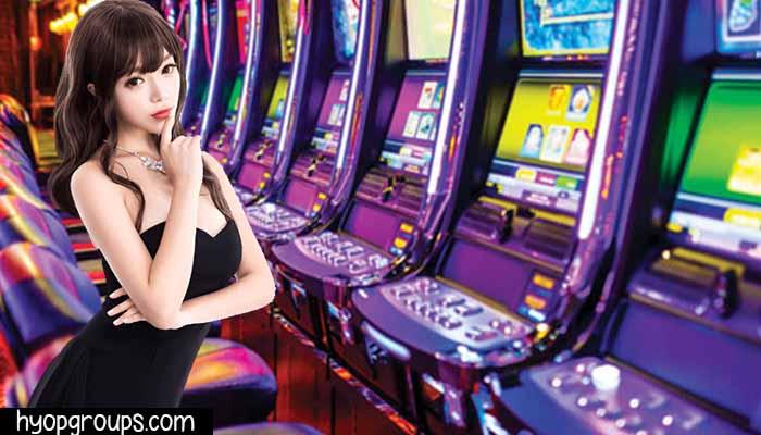 Mengetahui Cara Curang Untuk Bermain Slot