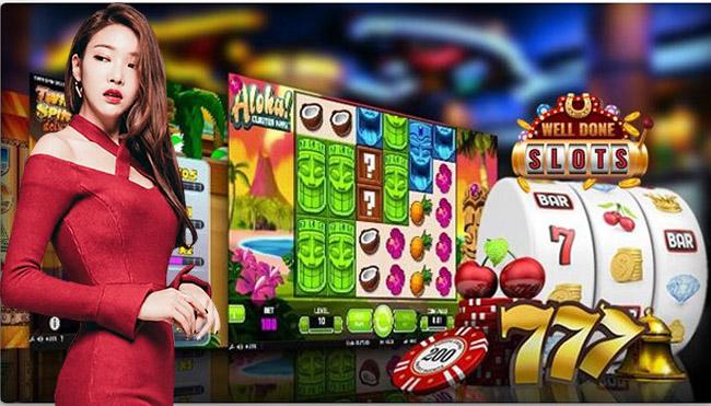 Langkah Awal Untuk Bermain Slot Online
