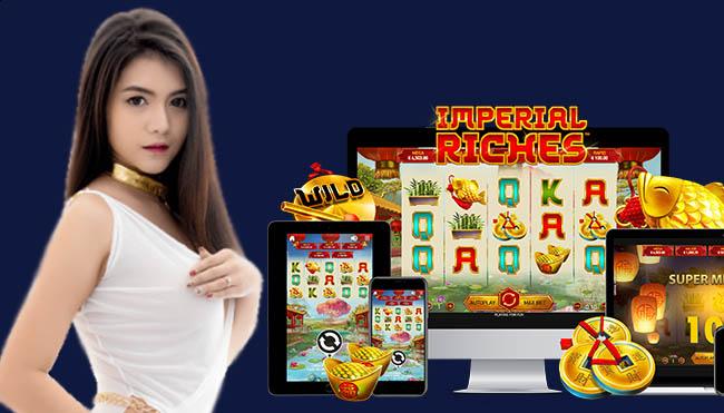 Peroleh Jackpot Kemenangan dalam Judi Slot Online